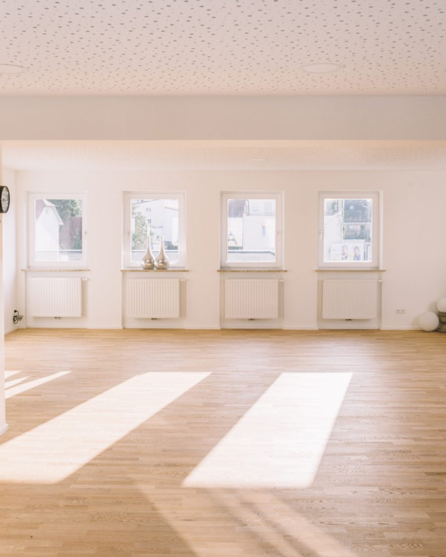 intensiv-yoga-pfaffenhofen-studio